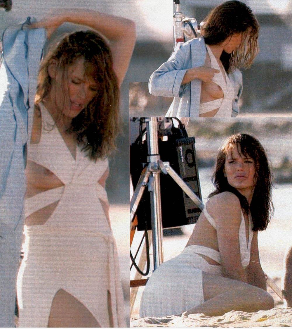 Garner nude scene jennifer