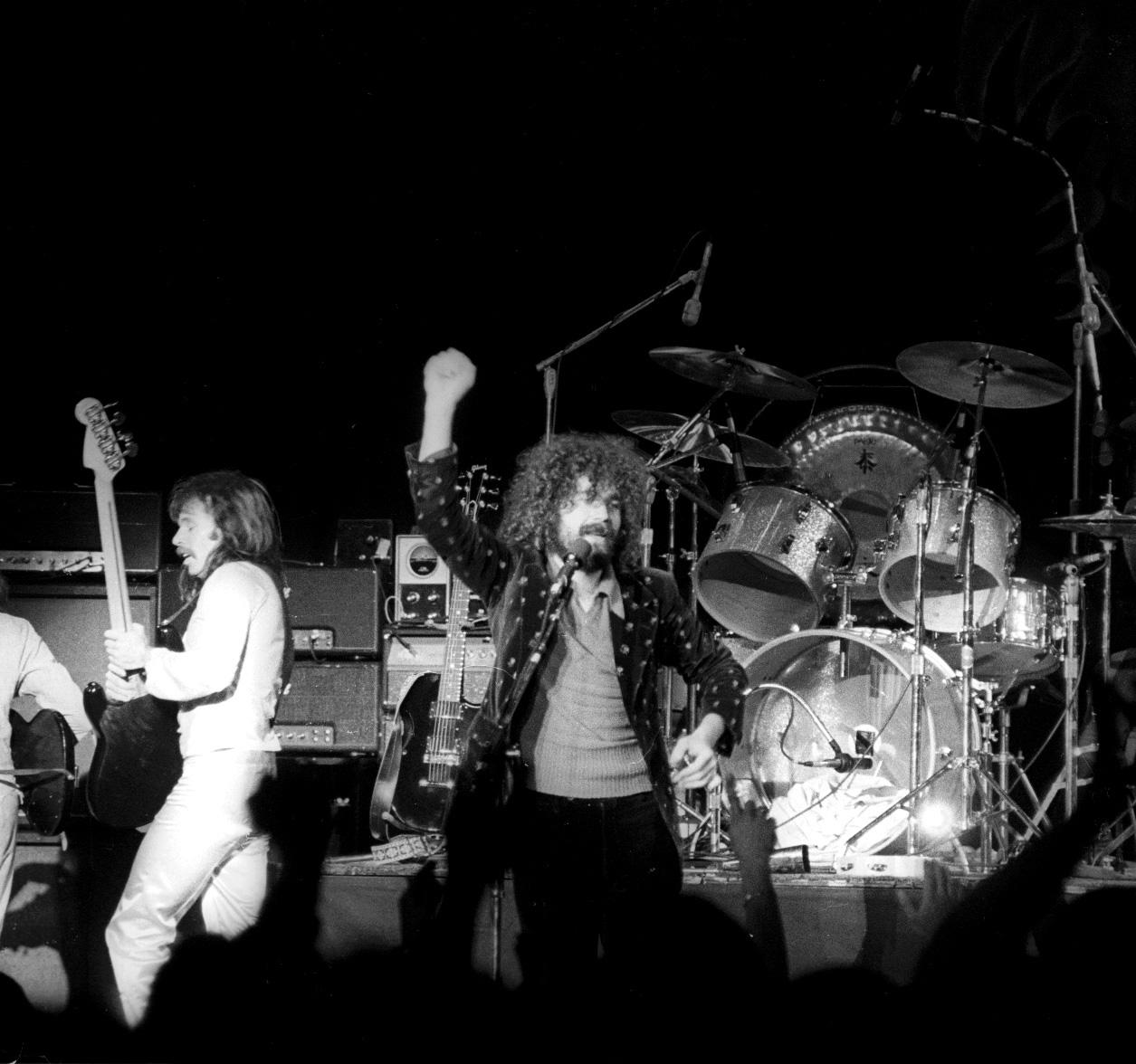 VintageTourJackets: BOSTON BAND 1979 TOUR JACKET