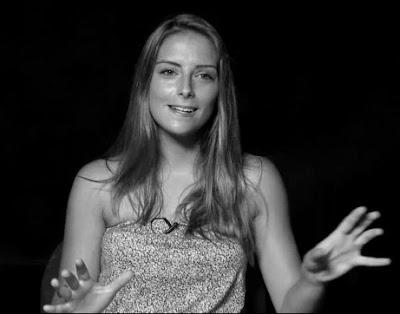 Entrevista da Carolina Torres para a Revista Sábado