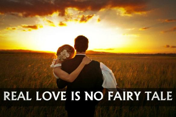 Cinta sejati bukanlah sekedar dongeng