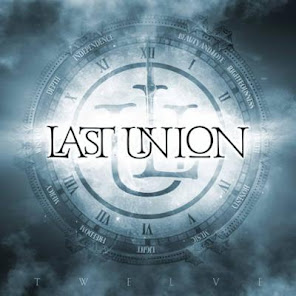 Last Union Twelve Rock Of Angels Records December 21, 2018