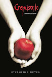 Crepsculo de Stephanie Meyer