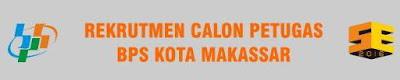 Rekrutmen Calon Petugas SE2016 BPS Kota Makassar