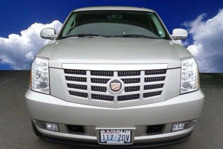 Gamblin Motors: 2007 Cadillac Escalade Luxury