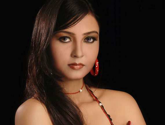 Mohini Ghosh