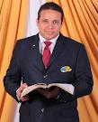 Coordenador Geral J.A - Jefferson de M. Santos