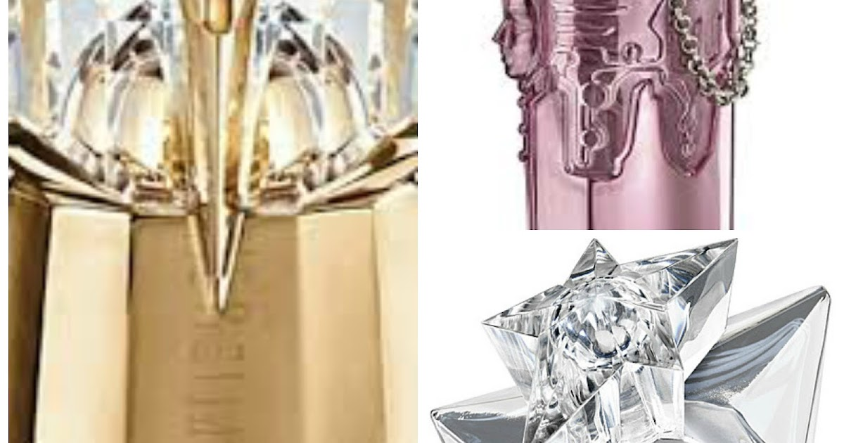 Thierry mugler les liqueurs de parfums the sunday girl for Thierry mugler a travers le miroir
