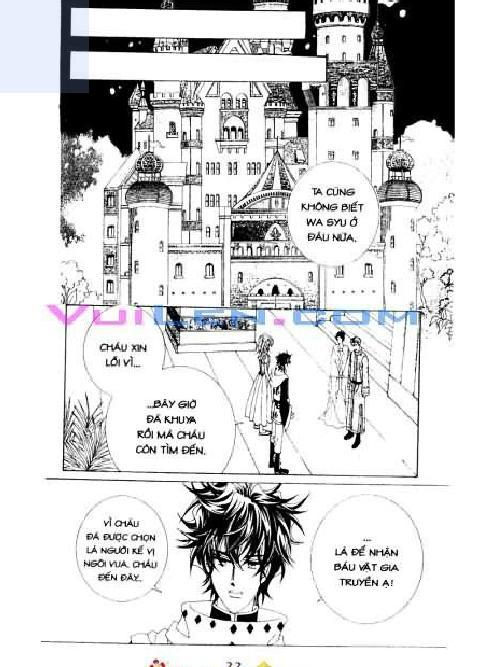 Công chúa của tôi Chapter 7 - Trang 29