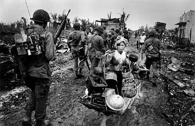 Injusticias y consecuencias en Vietnam Vietnam+2