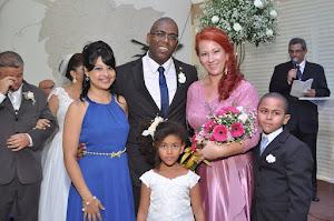 Família, meu maior patrimônio