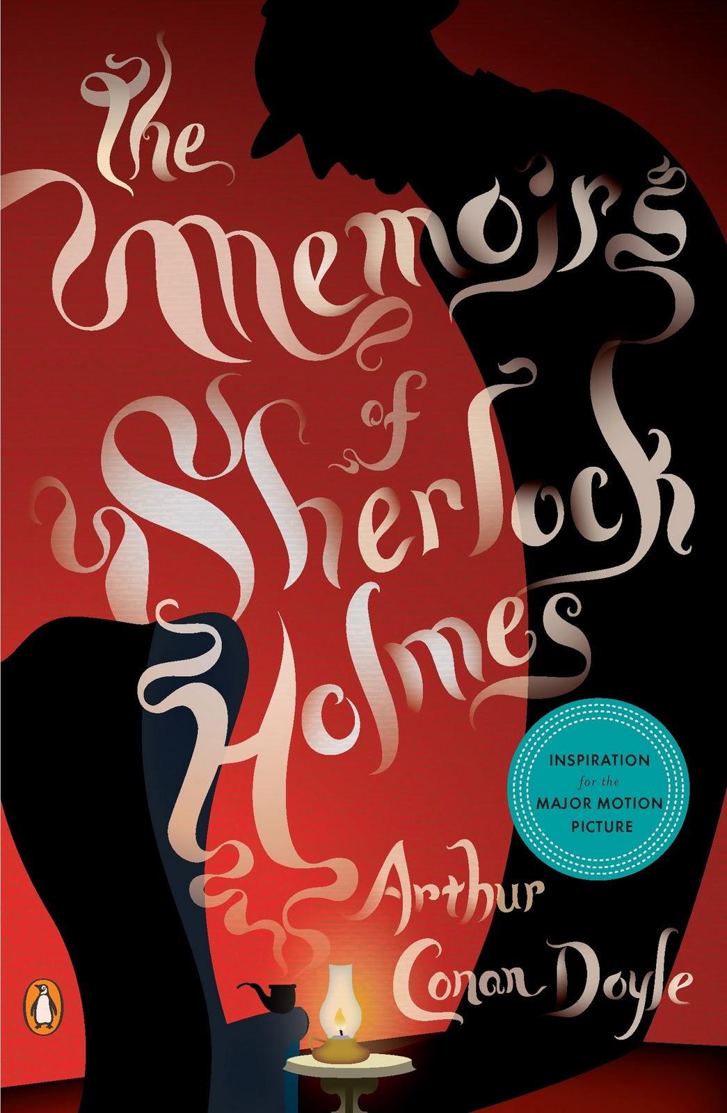 a book review sherlock holmes