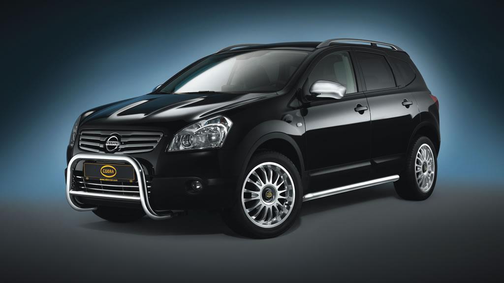 Nissan Qashqai 2012 | Autos