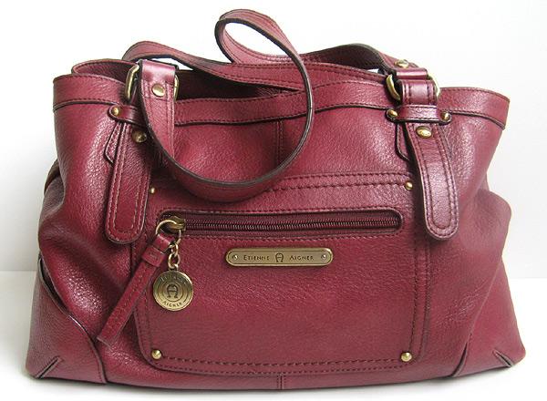 Vintage Etienne Aigner Handbags