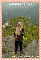 Gunung Baling - Jan. 2012