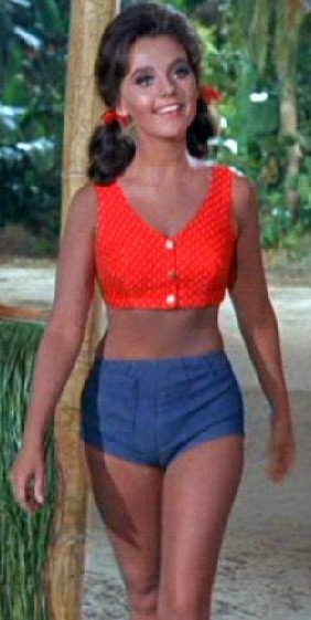 Dawn Wells Maryann