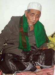 MBAH MAIMUN ZUBAIR SARANG