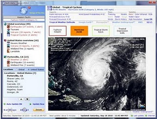 ScreenShoot Earth Alerts 1.7.4 Portable