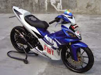 23 Cara Servis Motor Yamaha Jupiter MX