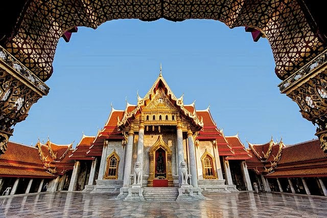 FEATURED HOTEL OFFERS IN BANGKOK THAILAND