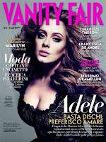 Adele na Vanity Fair italiana
