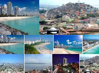 Vuelos baratos – Vuelos a Ecuador Pasajes a Guayaquil – Miami Guayaquil