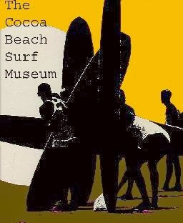 Support our Cocoa Beach Surf Museum!