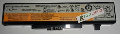 Baterai Lenovo G485