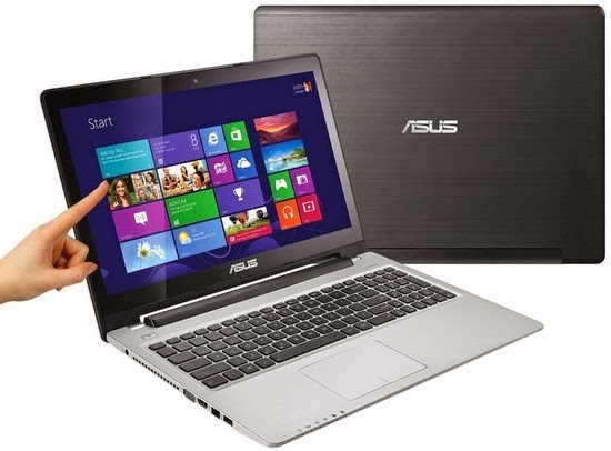 Asus V551L Drivers For Windows 8.1 (64bit)