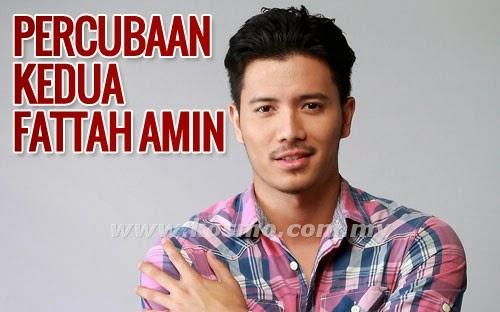 Fattah Amin lebih positif