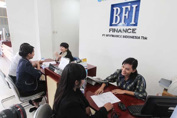 Lowongan Kerja BFI Finance April 2013