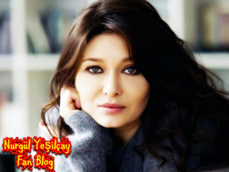 Welcome to Nurgül Yeşilçay Fan Blog