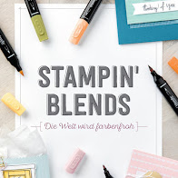 NEU: Stampin' Blends