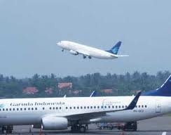 Garuda Indonesia Jobs Recruitment Revenue Management Analyst