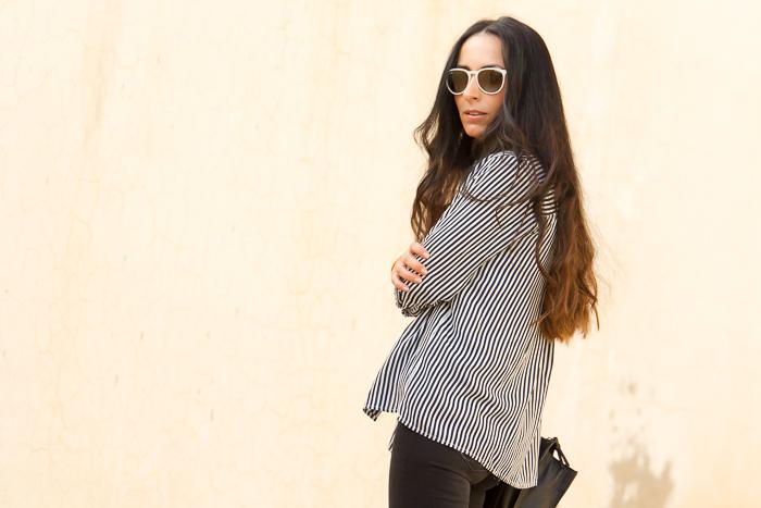 Blogger de Valencia moda tendencias belleza