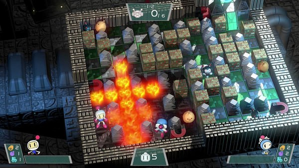 Super Bomberman R 2018 Jogo  completo Torrent