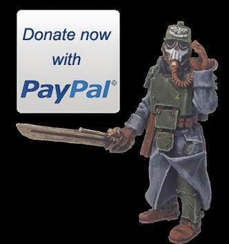 Donate the Brigade