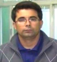 pastor José Roberto Gois