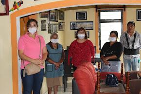 BRINDA DIF TLALNELHUAYOCAN TODO EL RESPALDO A TRABAJADORES INDEPENDIENTES DEL MUNICIPIO