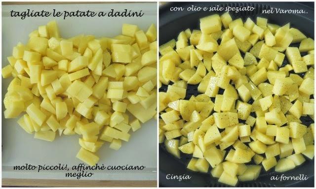 patate col varoma
