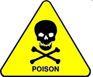 gynecomastia xenoestrogens poison