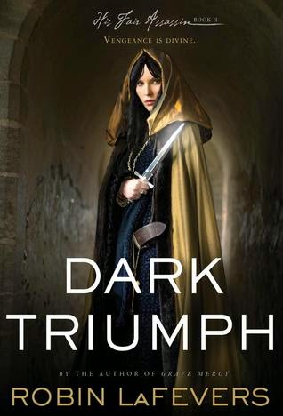 Dark Triumph cover