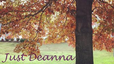 Just Deanna