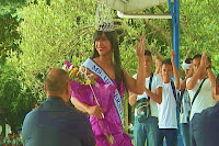 MMK Edgar Allan Guzman Beauty Queen
