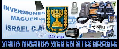 INVERSIONES MAGUEN ISRAEL, C.A.