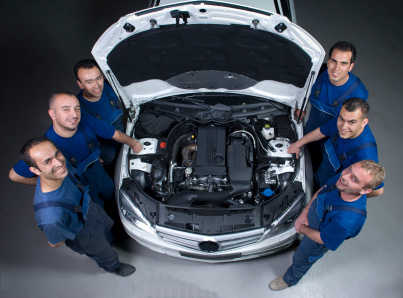Ashburn Auto repair