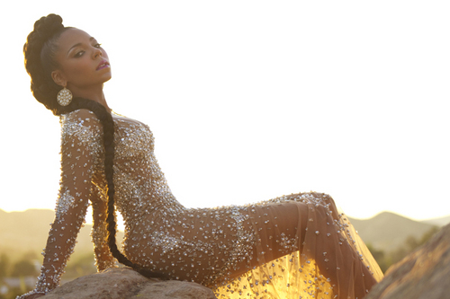 "New Music By Ashanti: ""Never Too Far Away"""