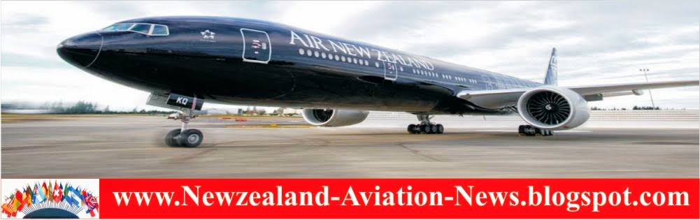 New Zealand Aviation NEWS