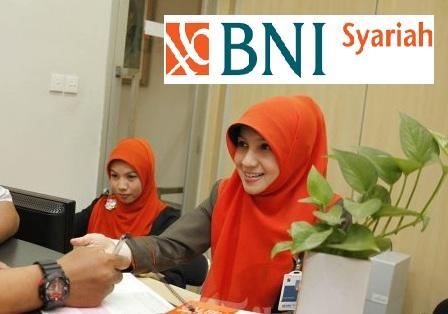 loker bank bni syariah
