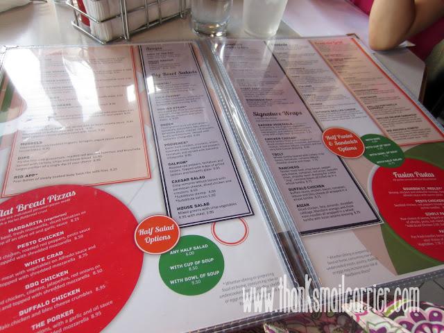 Cold Fusion menu