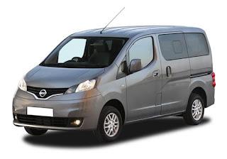 Harga Nissan Evalia Spesifikasi Terbaru 2012